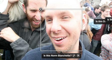 Demuestran que las redes sociales online facilitan identificar a personas en el mundo real