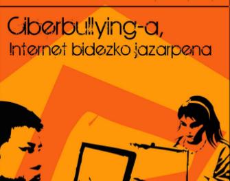 Ciberbullying, ciberconvivencia y redes sociales. Jornadas en Vitoria-Gasteiz mañana y pasado