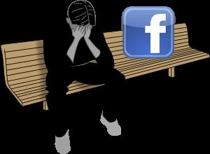 Un estudio relaciona el uso excesivo de redes sociales y la depresión