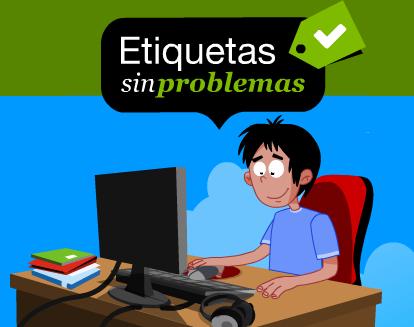 ETIQUETASsinPROBLEMAS.com: un nuevo recurso educativo online para mejorar la privacidad y la convivencia en las Redes Sociales