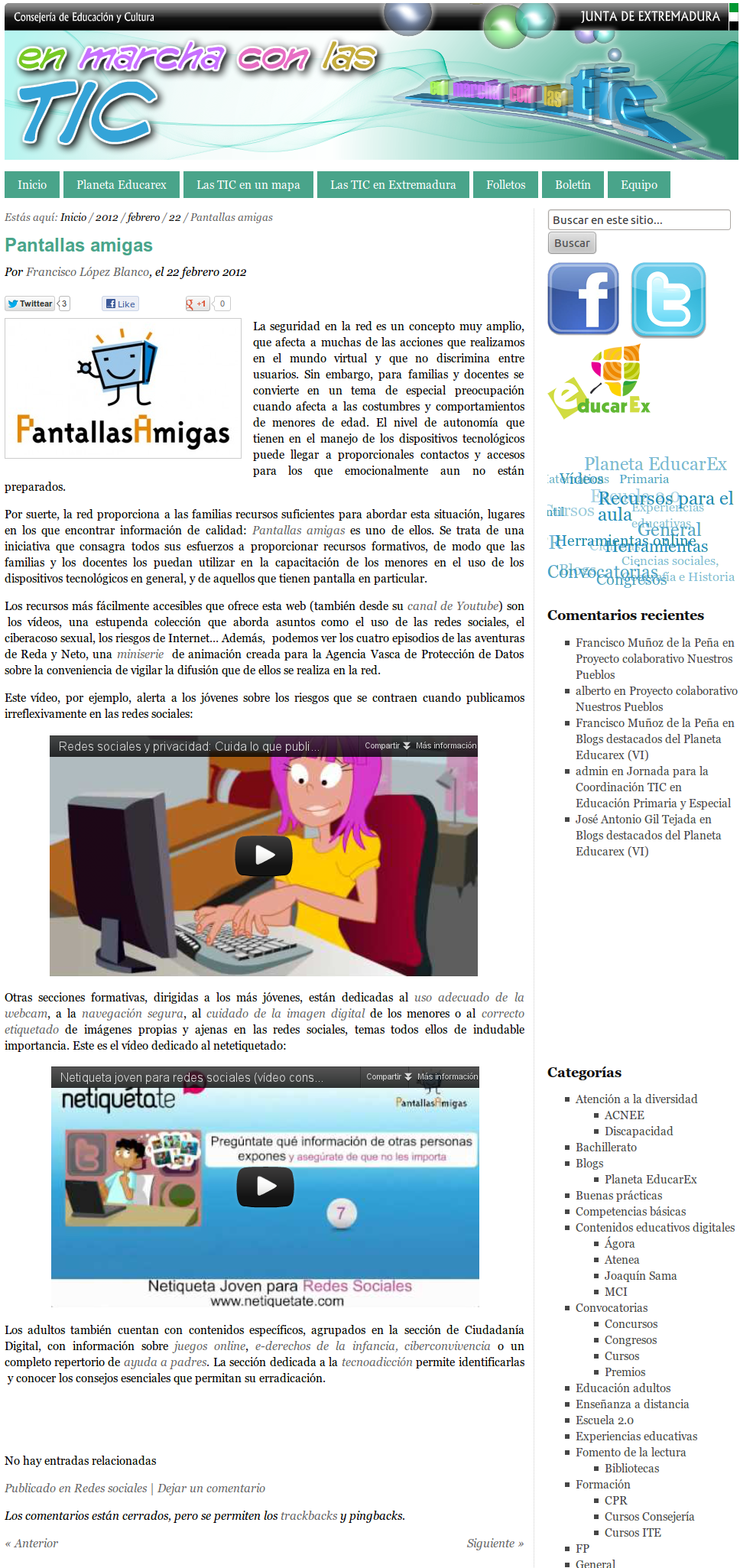 PantallasAmigas