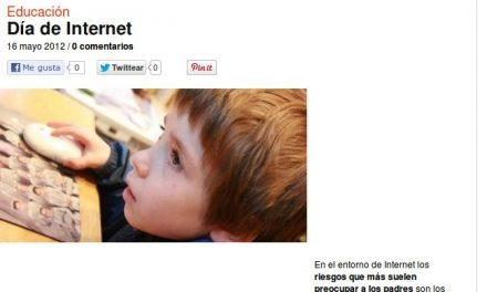 Día de Internet [SaposYPrincesas.com]