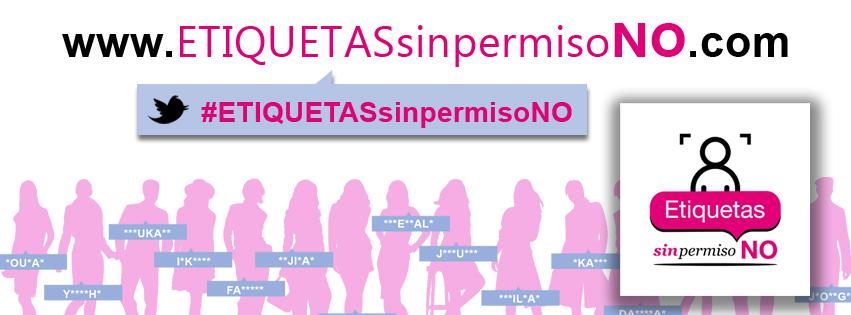 """La configuración """"Sólo para amigos"""" en las redes sociales no protege totalmente nuestra privacidad: nuevo vídeo de #ETIQUETASsinpermisoNO"""
