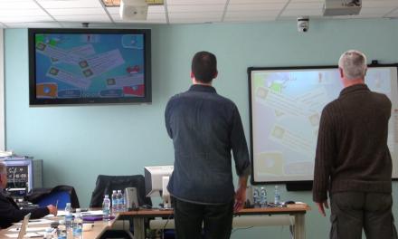 PantallasAmigas capacita a equipo de dinamizadores TIC a través de videojuegos y ejercicios prácticos