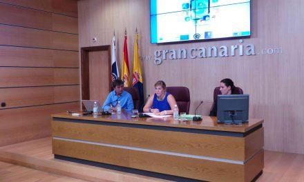 """Celebrada la Jornada """"ReDpons@bilidades: educando en la Red"""" en Gran Canaria"""
