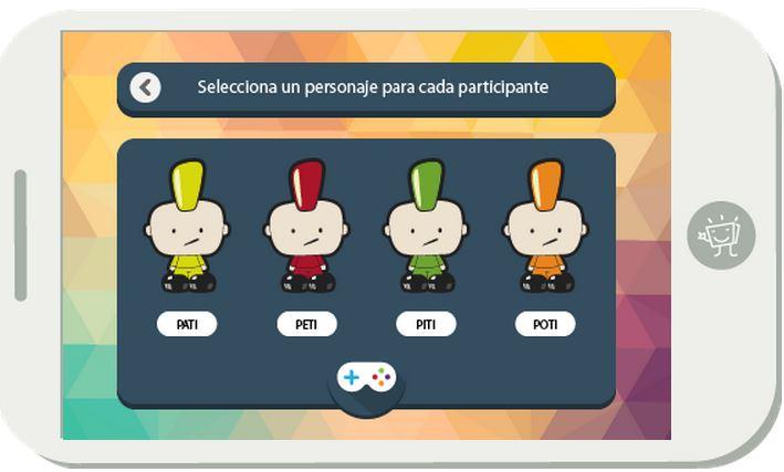 App SmartPrivial. Safer Internet Day 2015