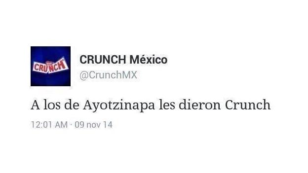 crunch-mexico-twitter-ayotzinapa-tuitido