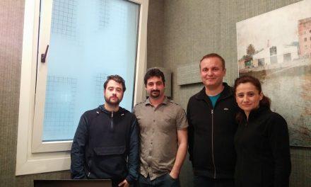 La Universidad de Anatolia solicita la colaboración de PantallasAmigas para la prevención del ciberbullying en la enseñanza secundaria turca