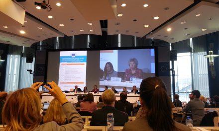 PantallasAmigas contribuye a la lucha del ciberbullying en el VIII Foro Europeo sobre los derechos de la infancia