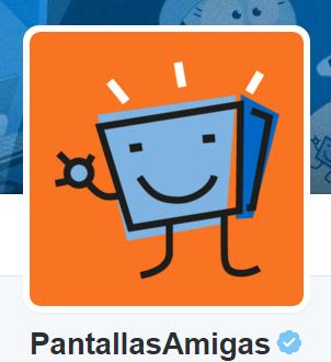 Pantallas_Amigas_Twitter_cuenta_verificada