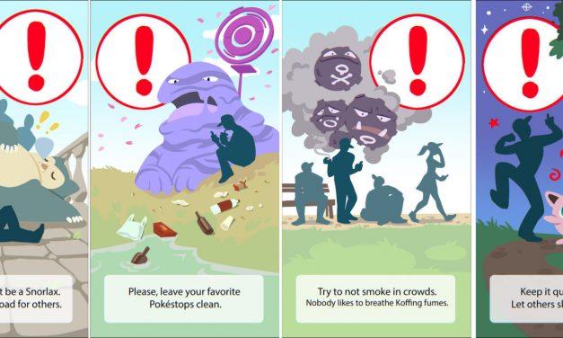 Pokémon GO, videojuego con riesgos: malware, micropagos, gasto de datos, privacidad expuesta…