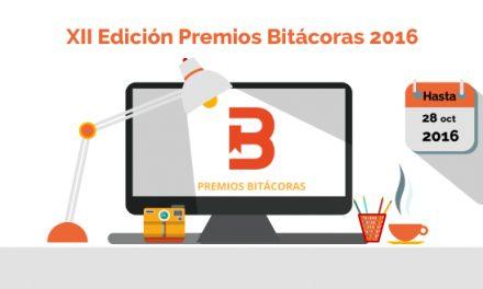 PantallasAmigas nominado como Mejor Blog de Seguridad Informática en los Premios #Bitácoras16