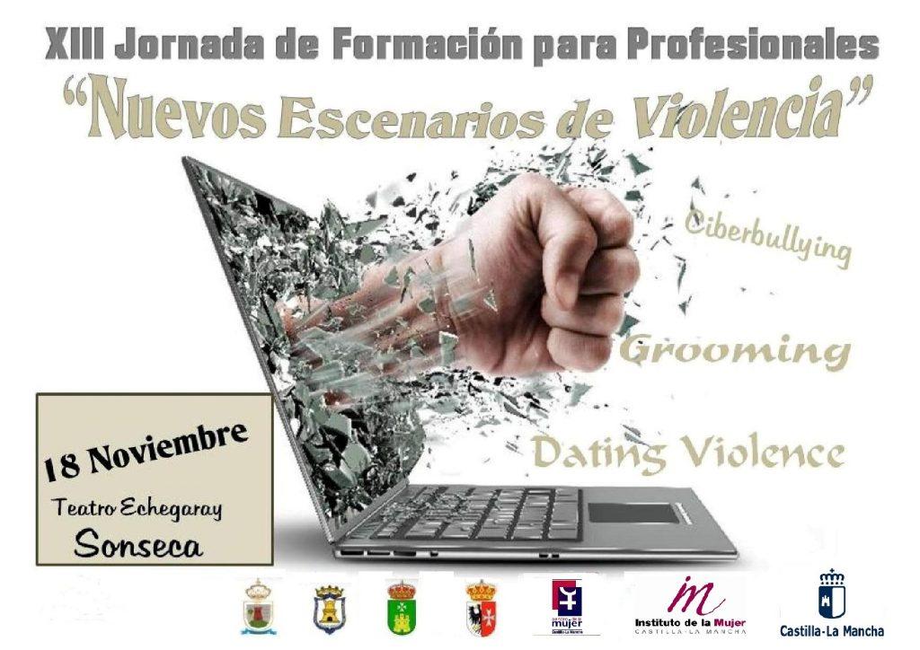 Nuevos Escenarios de Violencia_Sonseca-Castilla_La_Mancha