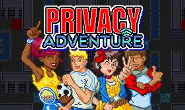 Privacy Adventure, videojuego para aprender a proteger la privacidad en el smartphone