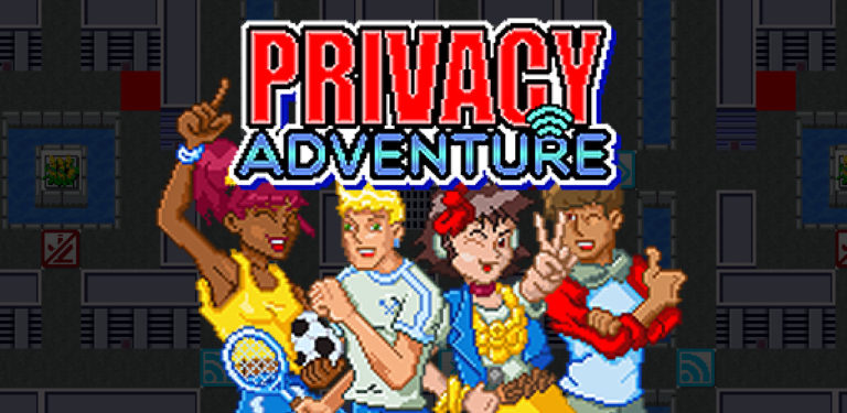 Privacy-Adventure_Videogame_Videojuego_Movistar_Puebla_ITAIP_INAI_UNAM_SSP_SEP_PantallasAmigas