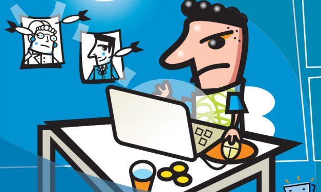 LGTBfobia en Internet, ciberacoso evidenciado en informe de UNICEF sobre riesgos y oportunidades en la Red
