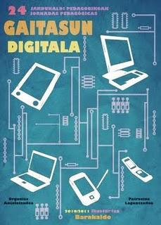 XXIV Jornadas Pedagógicas de Barakaldo. Competencia, identidad y seguridad digital.