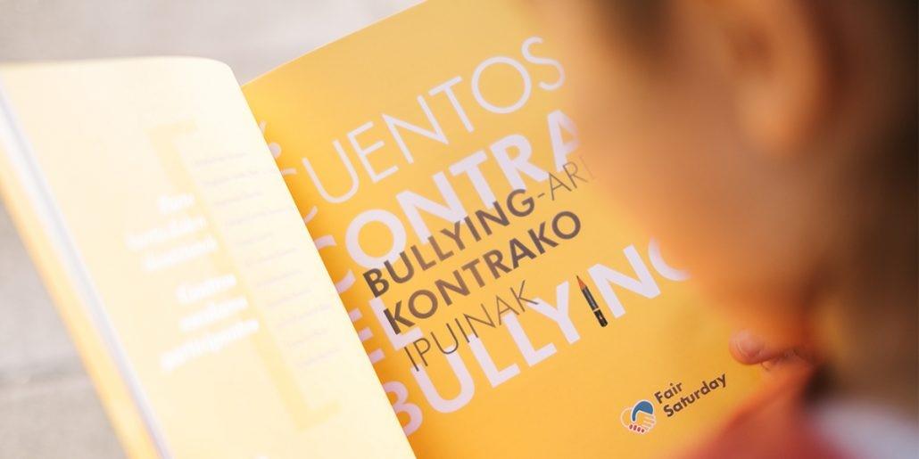 Cuentos Contra el Bullying: el poder del lápiz