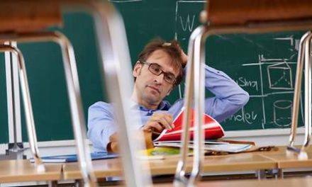 Imputados dos menores por injurias a sus profesores