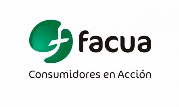 FACUA denuncia graves problemas de seguridad en Hotmail, Gmail y Yahoo mail