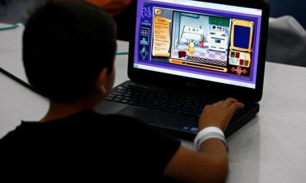 """El abuso de Internet """"infantiliza"""" el cerebro de los menores"""