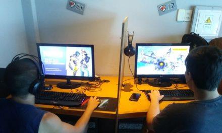Los cibercafés ofrecen poca seguridad para los menores