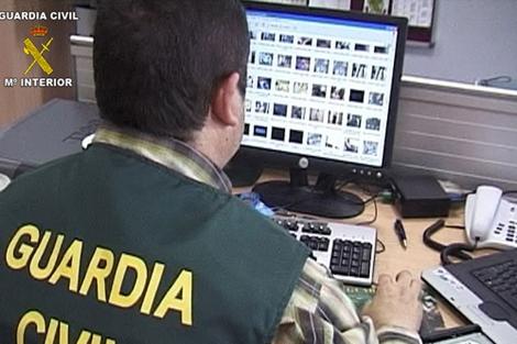 Un informe indica que la pedofilia en Internet crece