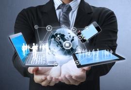 La tecnología no elimina los riesgos de Internet