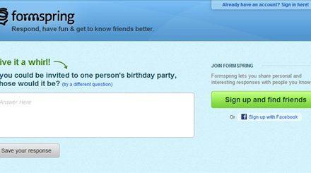 Una nueva red social permite insultar anónimamente a otras personas en Internet