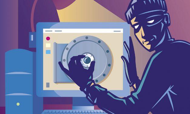 El mayor peligro en Internet es la ciberdelincuencia