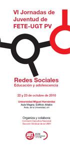 PantallasAmigas participa en Elche en unas jornadas sobre los riesgos de las redes sociales online para los adolescentes