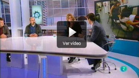 PantallasAmigas participa en un debate en TVE sobre los problemas de las redes sociales