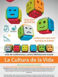 """""""Uso seguro de Internet y redes sociales"""": conferencia en Fuerteventura el 1 de diciembre"""