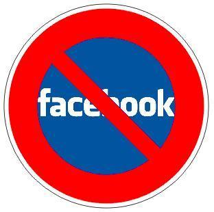 Logo Anti-facebook