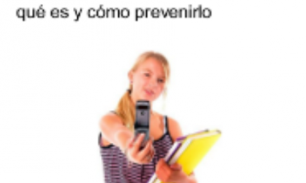 El INTECO y PantallasAmigas presentan una guía para ayudar a prevenir el 'sexting'