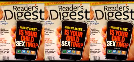 Cifras sobre la incidencia del sexting y el ciberbullying entre los adolescentes de EE.UU.
