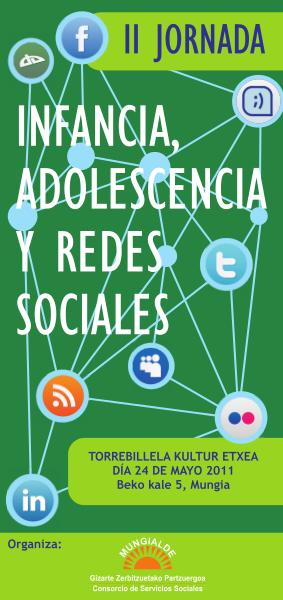 Munguía: Infancia, adolescencia y redes sociales