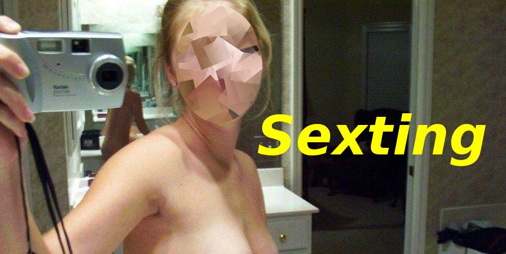Un estudio mexicano revela que las protagonistas del «sexting» son casi siempre las chicas