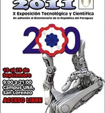 PantallasAmigas estará hoy presente en las actividades por el Bicentenario de Paraguay