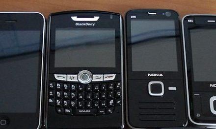 Menores y adultos cada vez más expuestos a ataques a sus «smartphones»