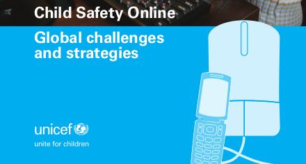 Propuestas del IRC de UNICEF sobre la seguridad de los menores en la Red (2ª y última parte)
