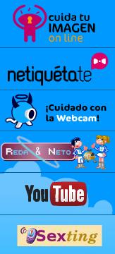 Otros recursos didácticos online de PantallasAmigas