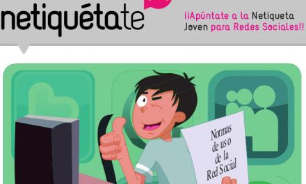 La ciudadanía digital responsable y la Netiqueta, protagonistas del Día de Internet Segura (SID2013)
