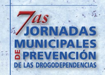 Internet y las redes sociales en las 7ªs jornadas de prevención de drogodependencias en Arona (Tenerife)