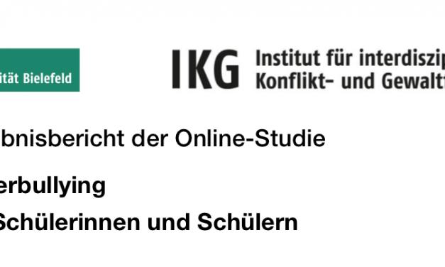Un estudio alemán muestra que la distribución de fotos y vídeos humillantes es la forma de ciberbullying que más daño hace