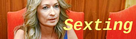 La difusión del vídeo de sexting la concejal de Los Yébenes muestra los riesgos de esta práctica