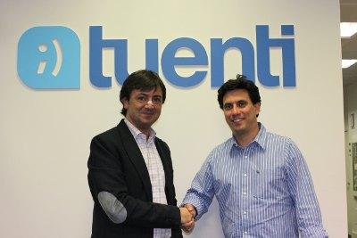 El uso responsable de las redes sociales, clave del acuerdo entre PantallasAmigas y Tuenti