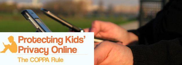 EE. UU. modifica la legislación sobre privacidad de menores en medios digitales