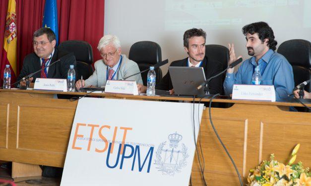 PantallasAmigas debate en el panel sobre privacidad del Foro de Gobernanza de Internet (IGF Spain 2013)