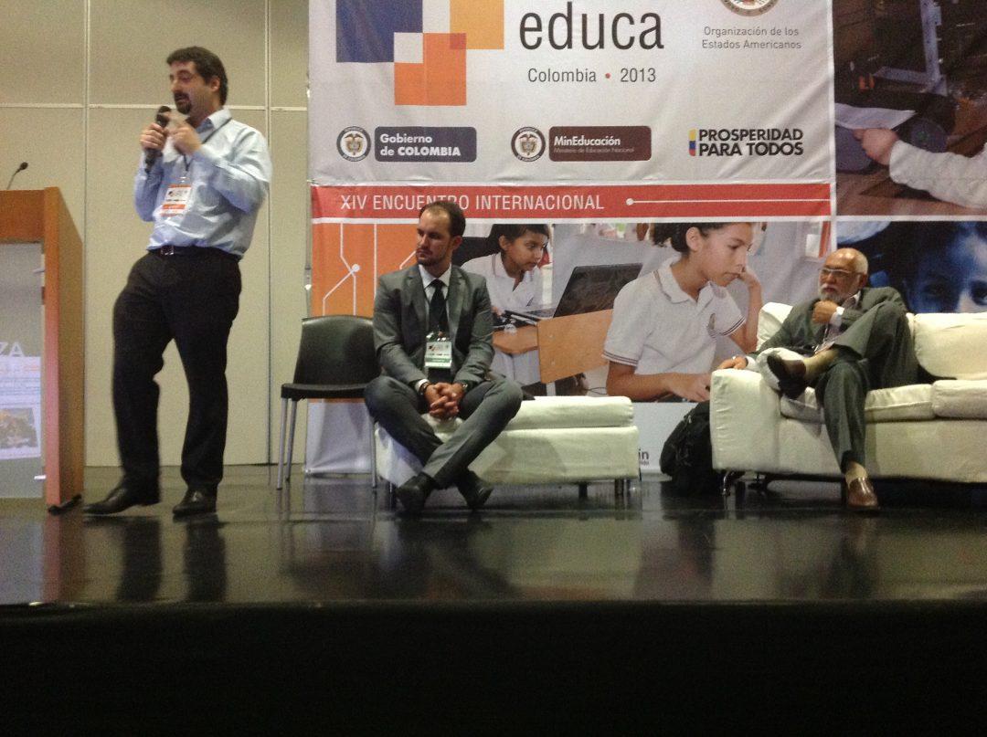 virtual Educa 2013 Internet PantallasAmigas